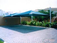 Al Aydi Tents & Metal Ind.l.l.c (4) - Construction Services