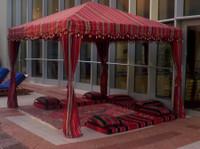 Al Aydi Tents & Metal Ind.l.l.c (5) - Construction Services