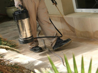 Al Naas Building Cleaning (1) - Home & Garden Services