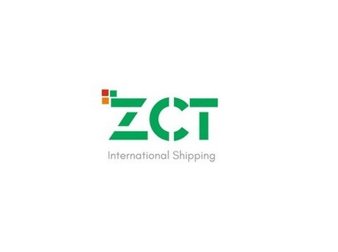 ZCT International Shipping LLC - Relocation services