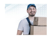 ZCT International Shipping LLC (1) - Relocation services