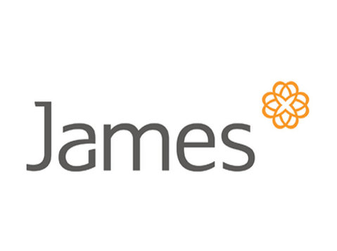 James Brand Strategy & Design Consultancy - Marketing & PR