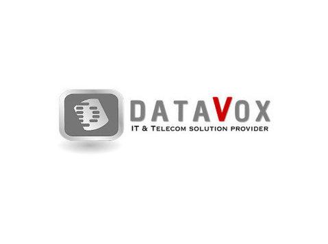 DATAVOX L.L.C - Mobile providers