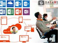 DATAVOX L.L.C (3) - Mobile providers