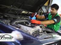 Premier Car Care (1) - Car Repairs & Motor Service