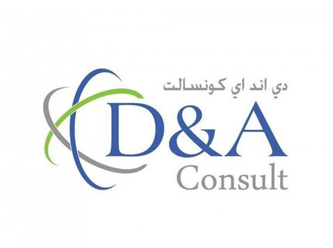 D&A Consult - Consultancy