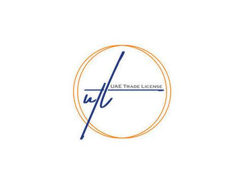 UAE Trade License - Consultancy