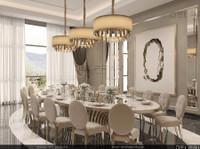 Delprima Interiors - Interior Design company (1) - Painters & Decorators