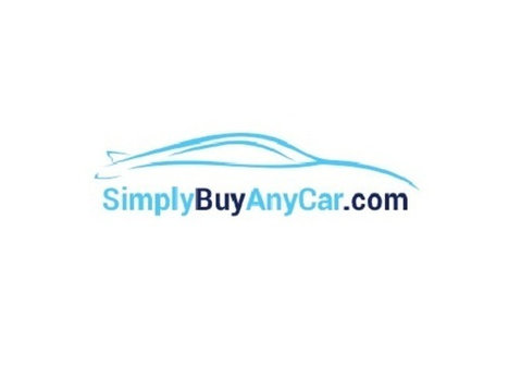 Simplybuyanycar.com - Car Dealers (New & Used)