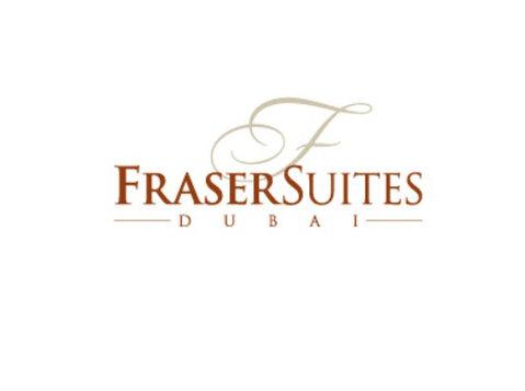 Fraser Suites Dubai - Hotels & Hostels