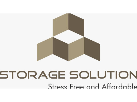 Storage Solution Cargo Packaging Llc - Relocation services