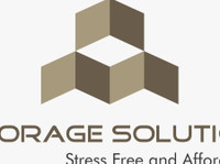Storage Solution Cargo Packaging Llc (7) - Relocation services