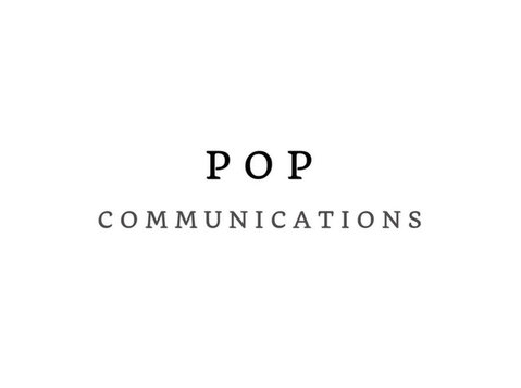 Pop Communications - Marketing & PR