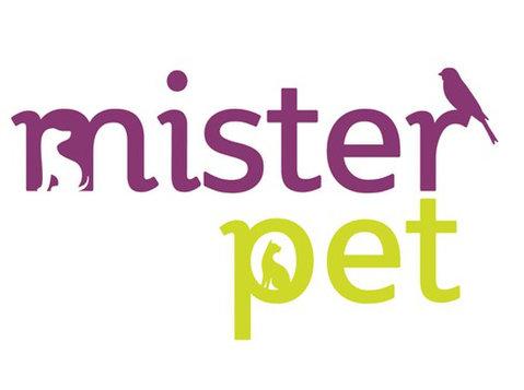 Mister Pet - Pet services