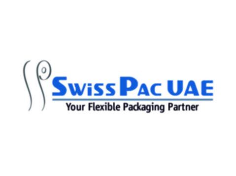 Swisspac Uae - Print Services