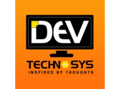 Dev Technosys - Σχεδιασμός ιστοσελίδας