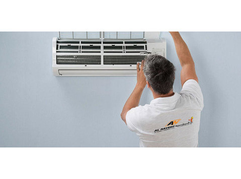 Ac Maintenance Dubai - Home & Garden Services