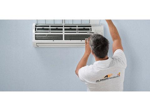 Ac Maintenance Dubai - Home & Garden Services
