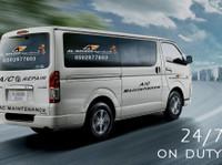 Ac Maintenance Dubai (1) - Home & Garden Services