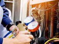 Ac Maintenance Dubai (3) - Home & Garden Services