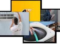 Ac Maintenance Dubai (4) - Home & Garden Services