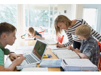 Cambridge Home School (3) - Mezinárodní školy