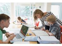 Cambridge Home School (3) - Международные школы