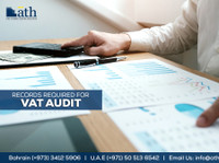 ATH business consultants and charter accountants (1) - Consultancy