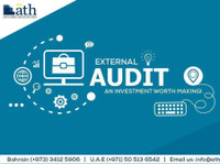 ATH business consultants and charter accountants (2) - Consultancy