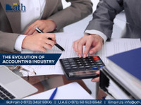 ATH business consultants and charter accountants (3) - Consultancy