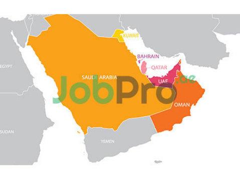 Jobpro.ae - Consultancy