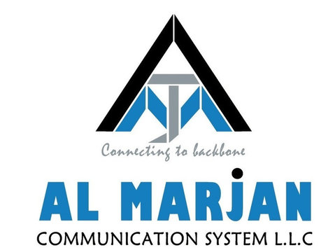 al marjan communication system llc - Security services