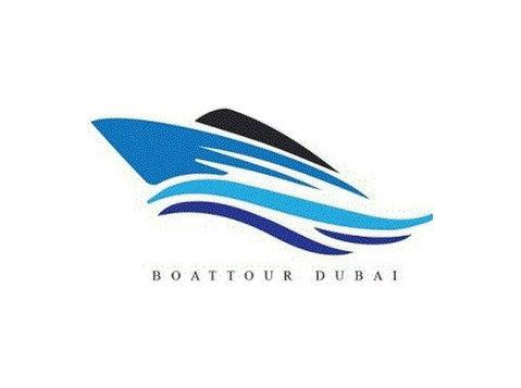 Boat Tour Dubai-yacht rental Dubai - Yachts & Sailing