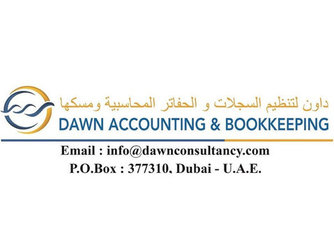 Dawn Consultancy, Accounting & Bookeeping - Business Accountants