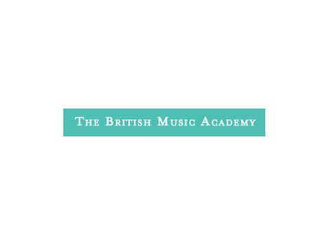 The British Music Academy - Music, Theatre, Dance