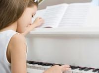 The British Music Academy (1) - Music, Theatre, Dance