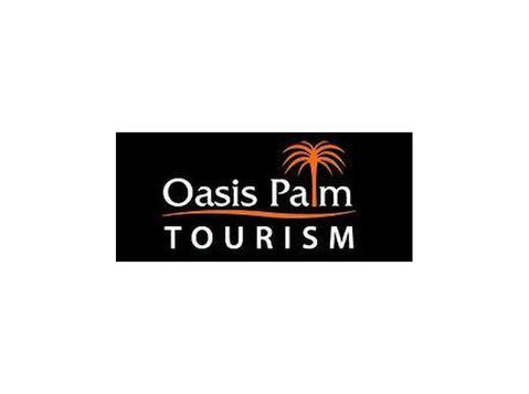 Oasis Palm Tourism Company - City Tours