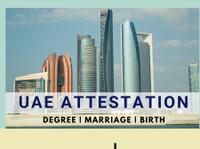 GloboPrime Attestation Services In UAE (5) - Translations