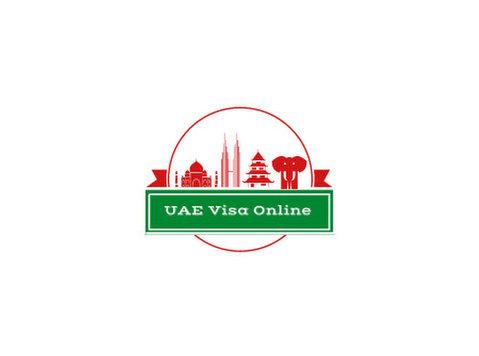 Uaevisaonline - Immigration Services