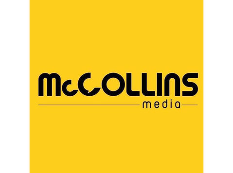 MCCOLLINS MEDIA - Marketing & PR