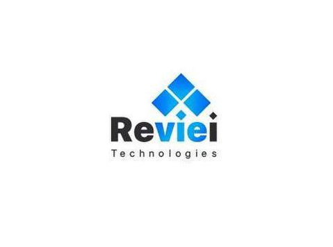 Reviei Technologies - Webdesign