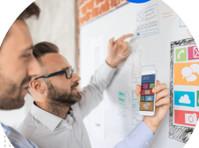 Reviei Technologies (2) - Webdesign