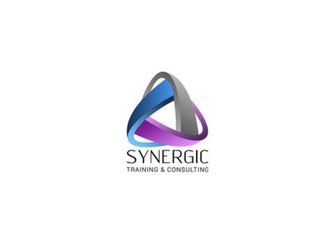 Synergic Training - Coaching & Training