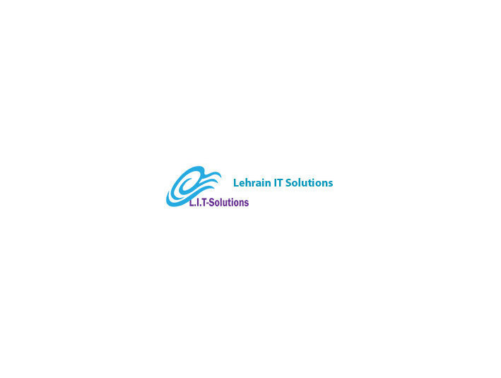 LIT Solutions - Webdesign