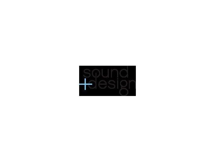Sound+Design - Home & Garden Services