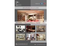 Desert Dreams Design Decoration & General Maintenance LLC. (2) - Painters & Decorators
