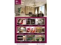 Desert Dreams Design Decoration & General Maintenance LLC. (3) - Painters & Decorators