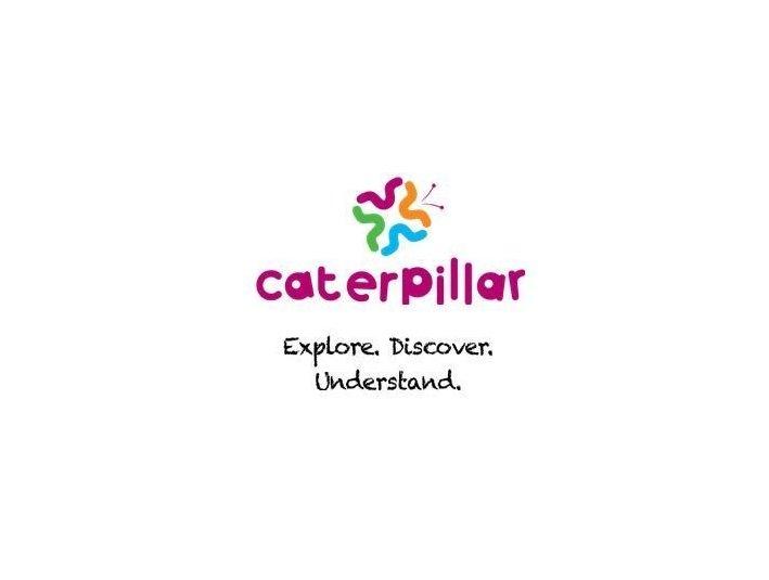 Caterpillar Nursery - Children & Families
