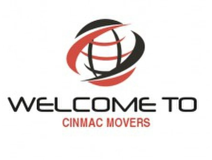 CINMAC MOVERS L.L.C 050 2978799 - Removals & Transport