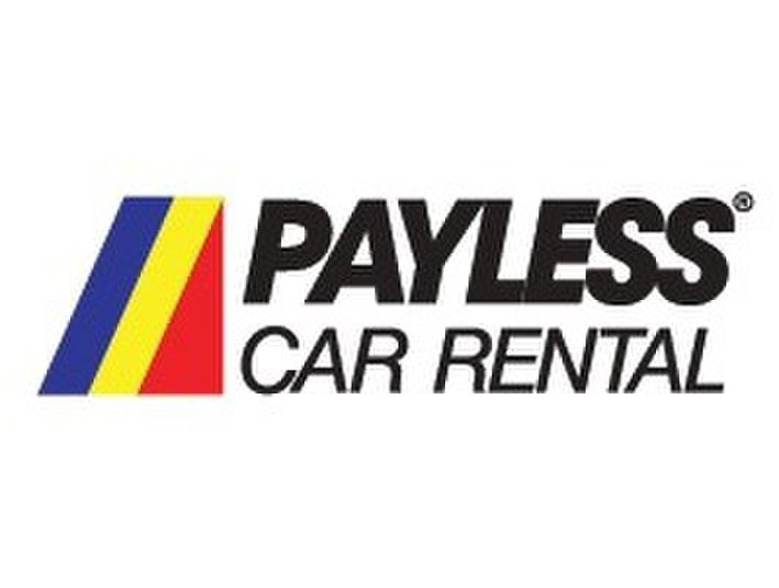 PayLess – Car Rental - Car Rentals